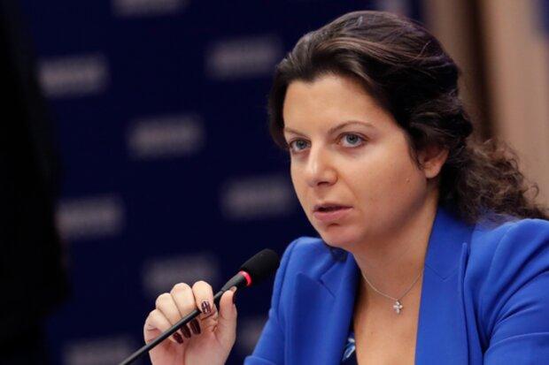 Маргарита Симоньян, фото КП