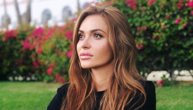 Слава Каминская, фото с Instagram