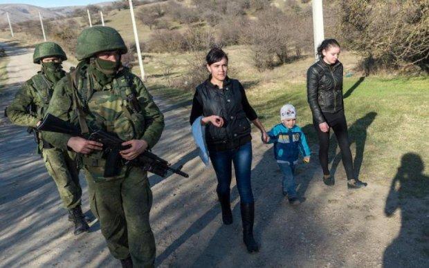 Крымский пленник растрогал украинцев патриотическим стихотворением