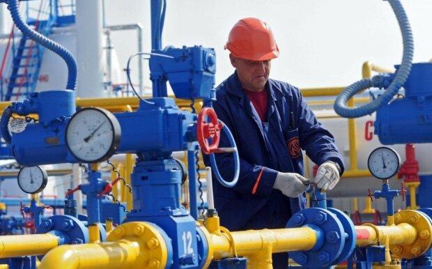 Нафтогаз, фото: Уніан