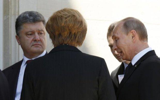 Боже упаси: Кремль открестился от тайных встреч с Порошенко