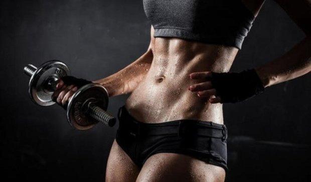 Сушка тіла: як позбавитись від підшкірного жиру
