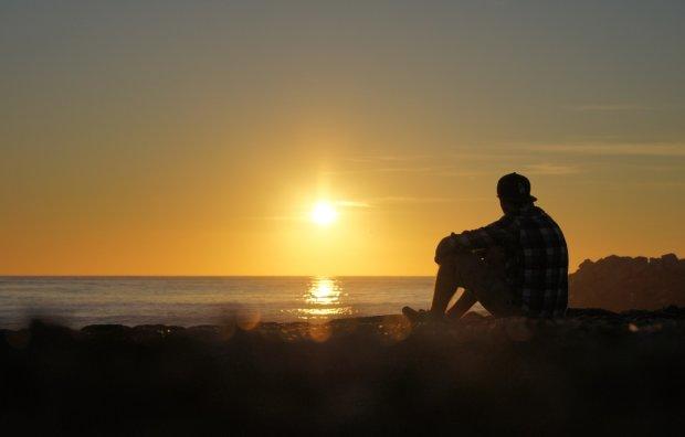 Хлопець гуляв пляжем і натрапив на магічне золото дракона: вчені втратили дар мови