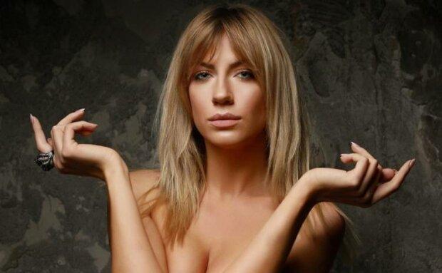 """Леся Нікітюк показала, яка з неї господиня: """"Прибирання чи с*ака?"""""""