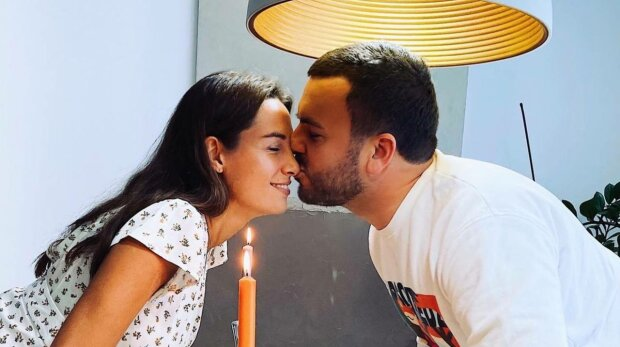 Григорий и Кристина Решетник, фото: Instagram