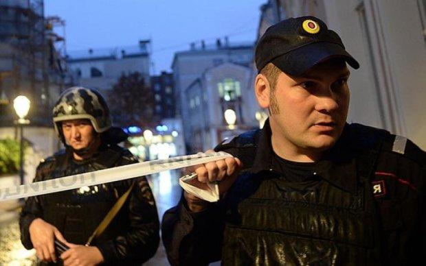 У Москві художник взяв у заручники свою сім'ю: є жертви