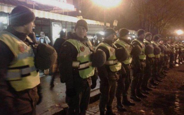 Одесити підтримали полонених луганських патріотів: яскраві кадри