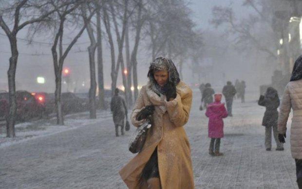 Як травневий сніг на голову: стихія познущалася над Росією