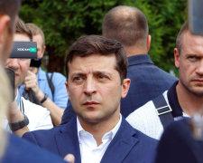 """кто манипулирует Зеленским в """"ментовском"""" скандале"""