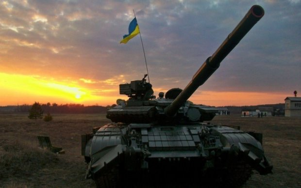 Непробивна перемога: школяр винайшов унікальну танкову броню