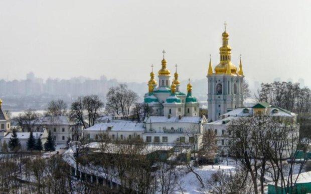 Хорошая примета: киевляне увидели уникальное явление