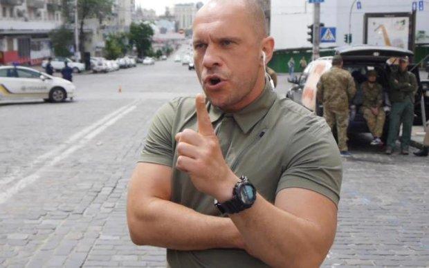 Аваков поручил Киве идти в президенты
