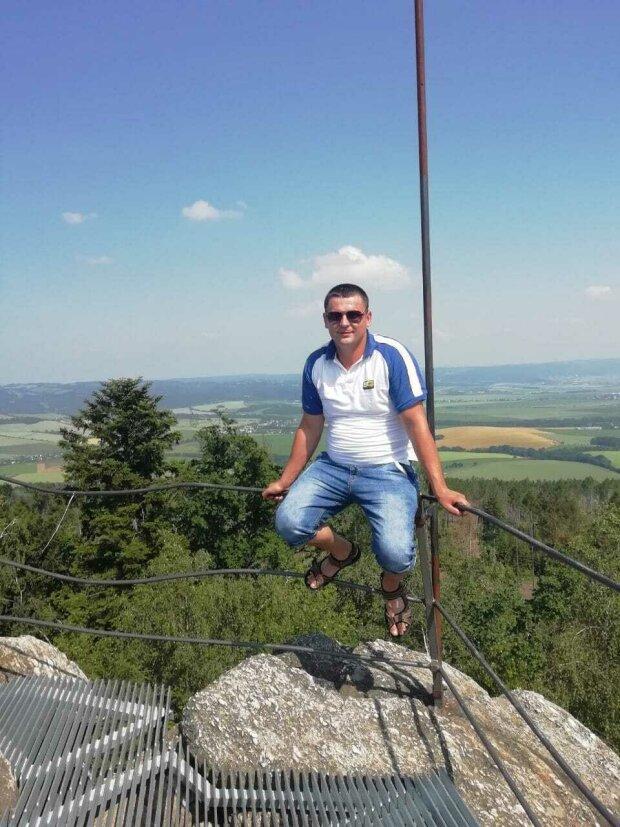 Ucranianos han muerto en la República Checa, foto: Prykarpattia Online
