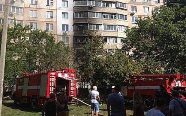 Вылетали окна: Харьков вздрогнул от мощного взрыва