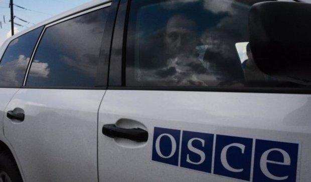 ОБСЄ назвала умови для розведення сторін на Донбасі (документ)