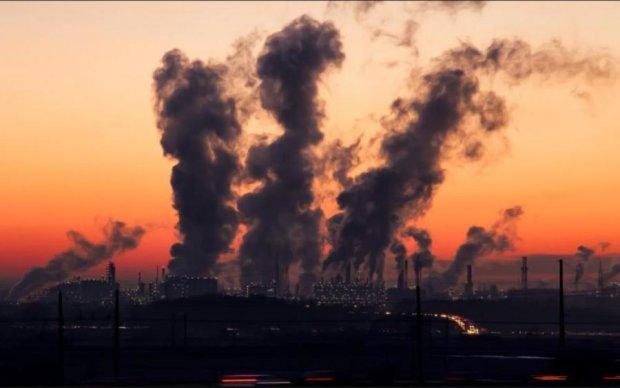 Названо головних жертв глобального потепління