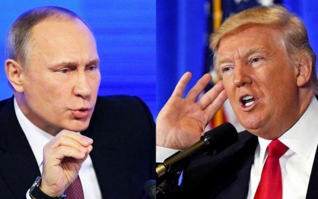 Отруєння Скрипалів: Кремль завив від нових санкцій США
