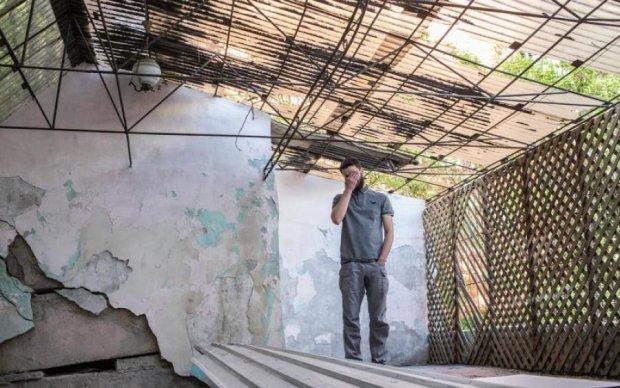 """Росія кинула нас під танки: донецький організатор """"референдуму"""" завив про порятунок"""