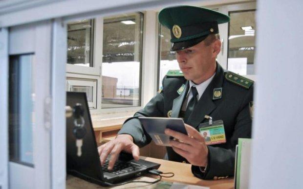 В киевском аэропорту задержали двойных агентов