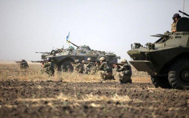 """""""Фурункул"""" більше не потурбує: українські військові розбили важливі позиції бойовиків"""