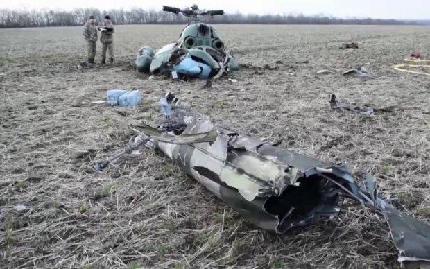 Кошмарне видовище: на Полтавщині знайшли відірвану голову