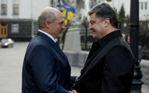 Порошенко встретится с Лукашенко в ближайшее время