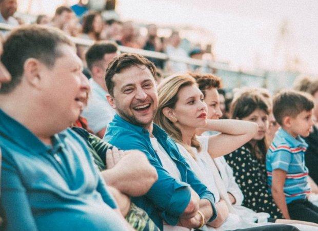 Головне за ніч: Зеленський у відриві, кінець афери Ахметова і таємна подружка Богдана