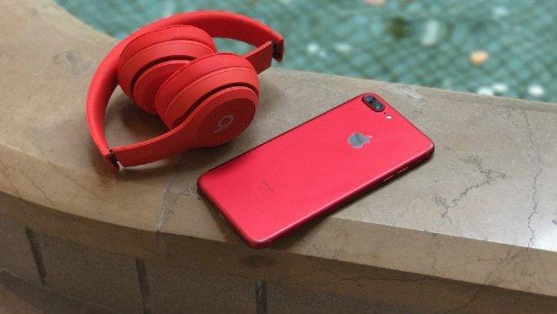 Apple випустить загадковий гаджет під брендом Beats