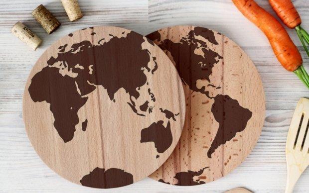 Продукты из разных стран мира, которые снижают вес
