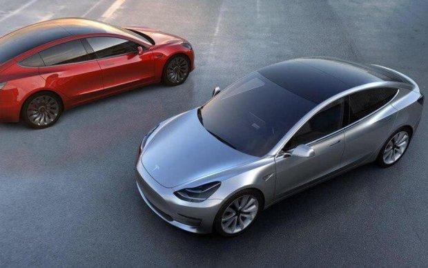 Tesla поділилася інформацією про нове дітище