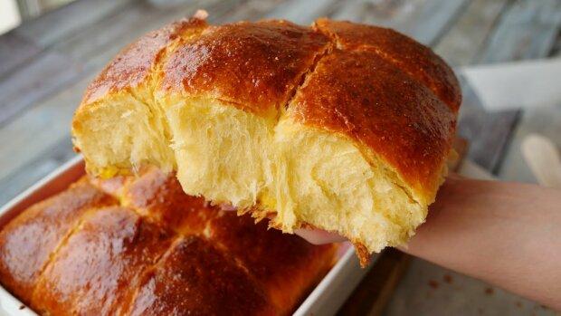 """Они пахнут детством: рецепт ванильных булочек как """"по 9 копеек″"""