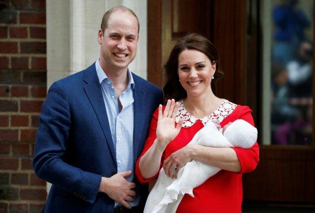 Кейт Міддлтон вагітна четвертим: в Кенсингтонському палаці відреагували на чутки