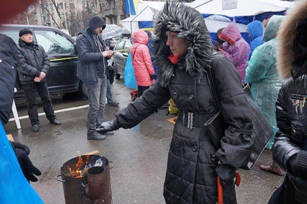 Фінансовий Майдан вимагає відставки Гонтарєвої