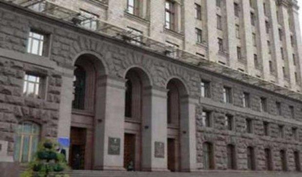 В столиці на Хрещатику стартувала виставка про Другу світову війну