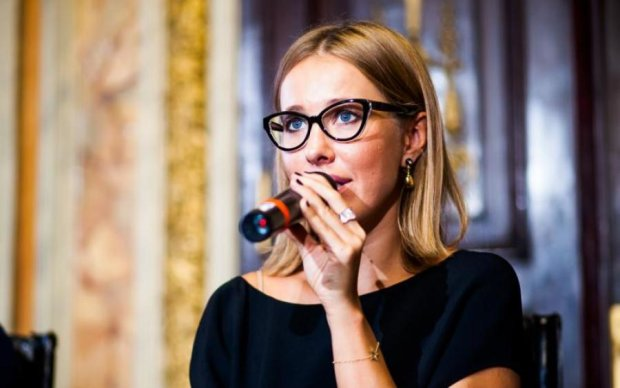 Собчак приголомшила новою заявою про Крим