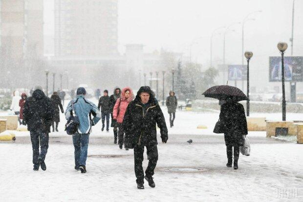 Погода у Франківську на 30 грудня: мороз змусить містян сидіти вдома