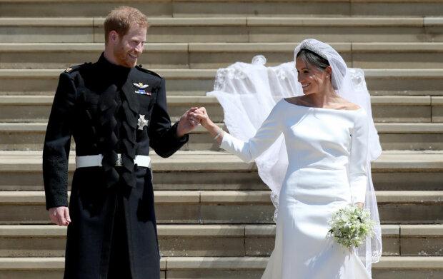 Слова Маркл о свадьбе опроверг архиепископ Кентерберийский: когда на самом деле поженились Меган и Гарри