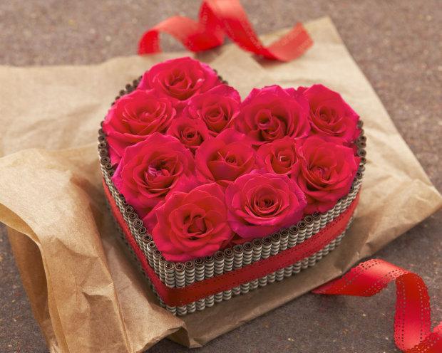 День Святого Валентина 14 лютого для лесбійок: що подарувати своїй дівчині, якщо ти теж дівчина