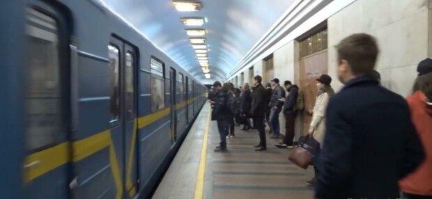 Киевлян осчастливили 4G в метро - найди свою станцию
