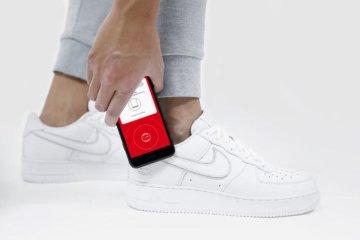 66ea517317e7d1 Очікується, що «розумні» кросівки надійдуть у продаж вже в цьому місяці.  Вартість новинки поки не повідомляється.