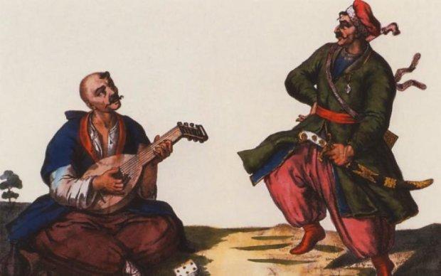 Від скальдів до бандуристів: вільні співаки старої Європи