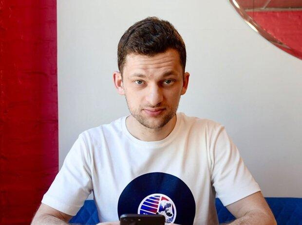 Дмитрий Дубилет