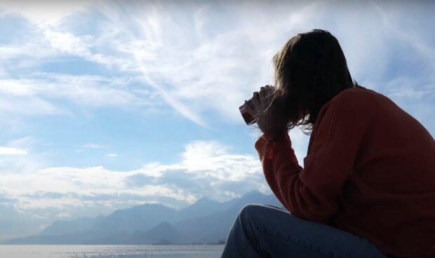 гороскоп, скріншот з відео