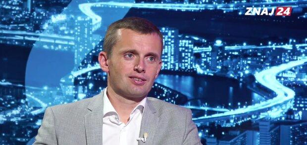 Руслан Бортник