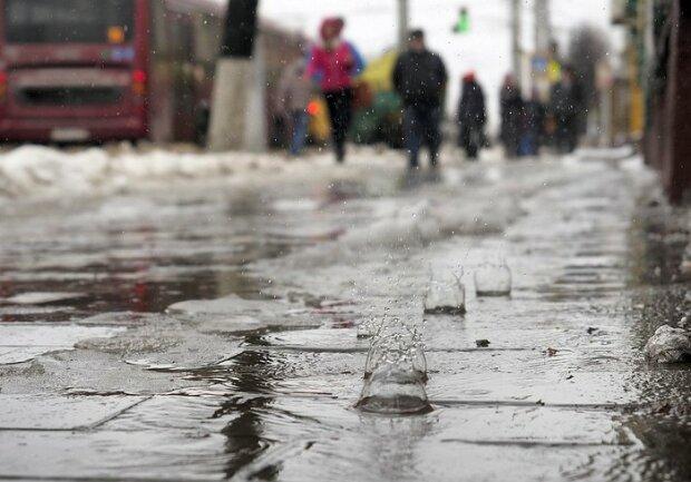 """Погода в Харкові 10 січня: """"гасіть світло"""", зима закінчилася"""