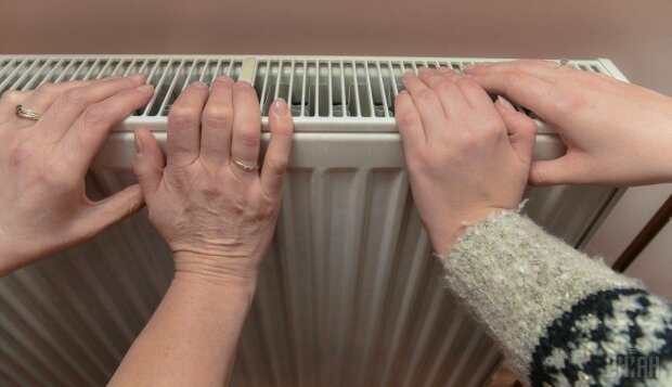Отопление, фото: свободный источник