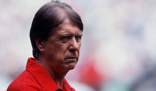 Помер славетний футболіст Чезаре Мальдіні