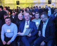 Первый вице-президент Ассоциации налогоплательщиков Украины Юрий Атаманюк