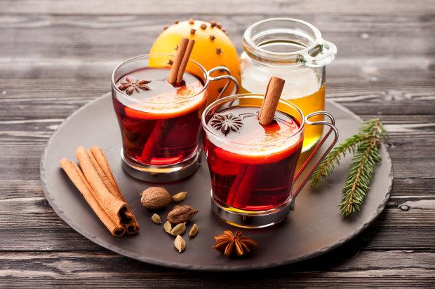 Глинтвейн: волшебный рецепт легендарного напитка
