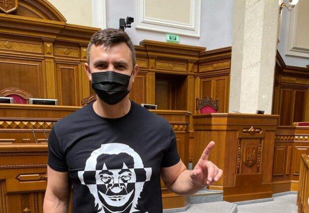 Микола Тищенко, фото: instagram.com/nikolaytyshchenko